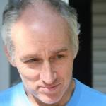 POETRY JUDGE: Mark Halliday