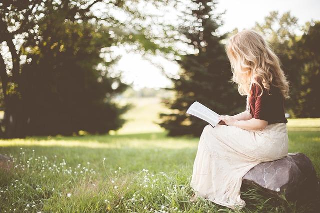 Why Write? #19: Angela Patten