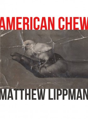 Review of American Chew by Matthew Lippman