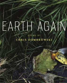 Review of  Earth Again by Chris Dombrowksi