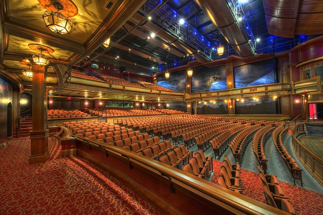 Restoring the Confederacy Theater